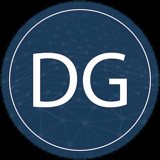 Icon: DigitalGenius